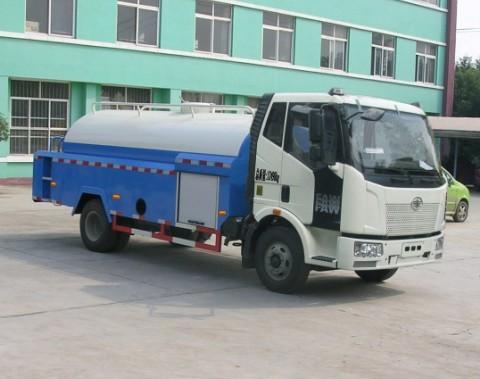 解放CA1120P62K1LE4Z清洗車