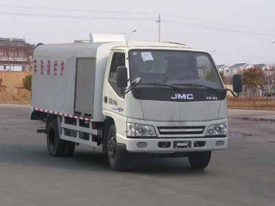 江铃JX1061TGA24护栏清洗车