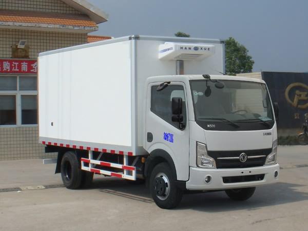 东风俊风DFA1070SJ41D6冷藏车