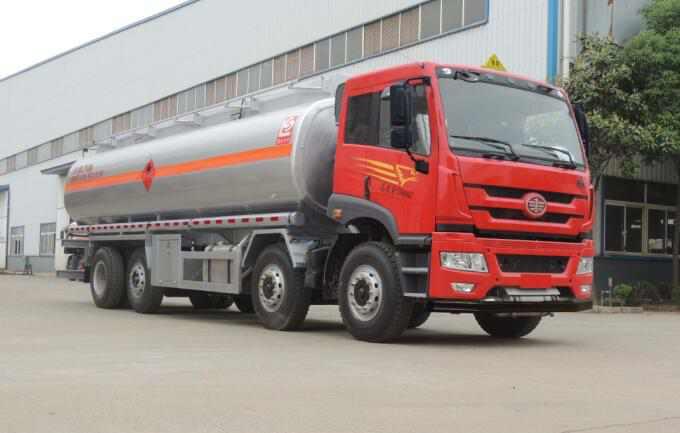 解放CA1311P1K2L6T10BE4A80运油车