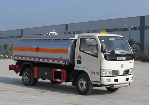 东风俊风DFA1070SJ35D6加油车