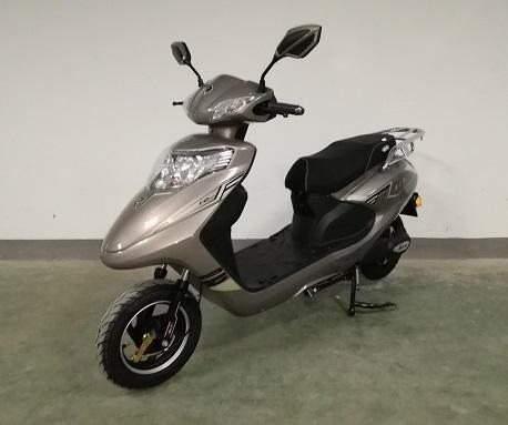 蒲公英牌PGY800DQT-2型电动两轮轻便摩托车评测